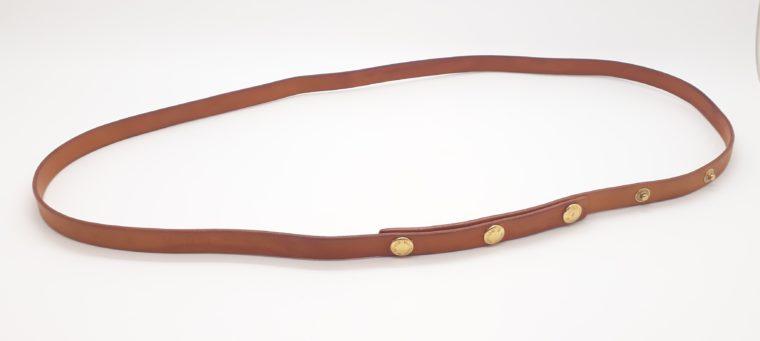 Louis Vuitton Gürtel VVN Leder -13365