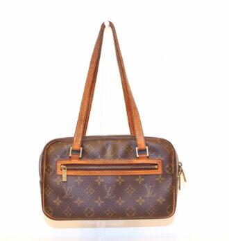 Louis Vuitton Tasche Cite MM Monogram Canvas