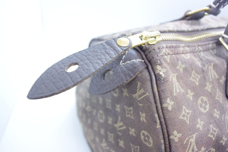 Louis Vuitton Speedy 30 Mini Lin -13303