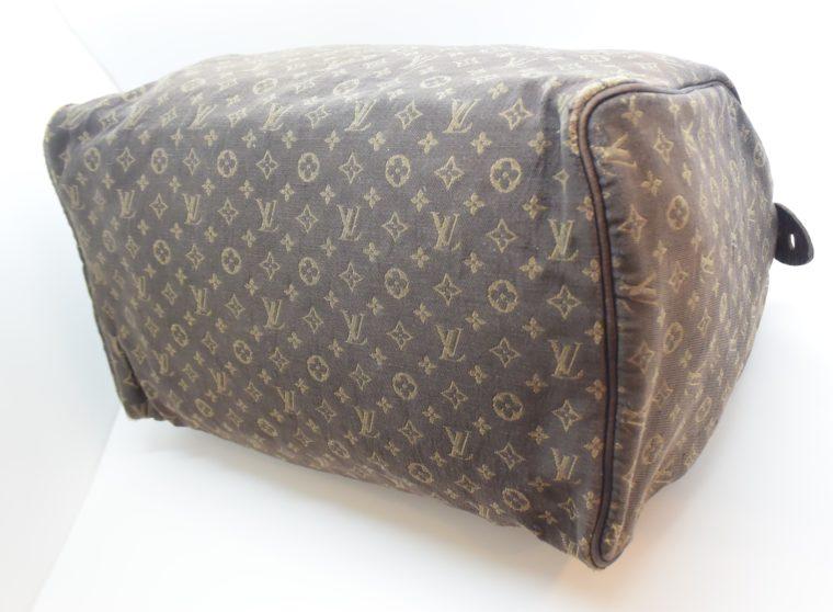 Louis Vuitton Speedy 30 Mini Lin -13305
