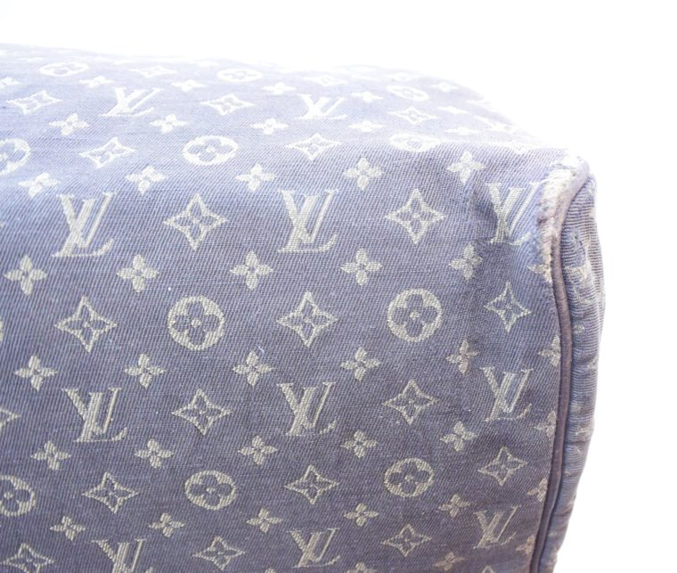 Louis Vuitton Speedy 30 Mini Lin -13308