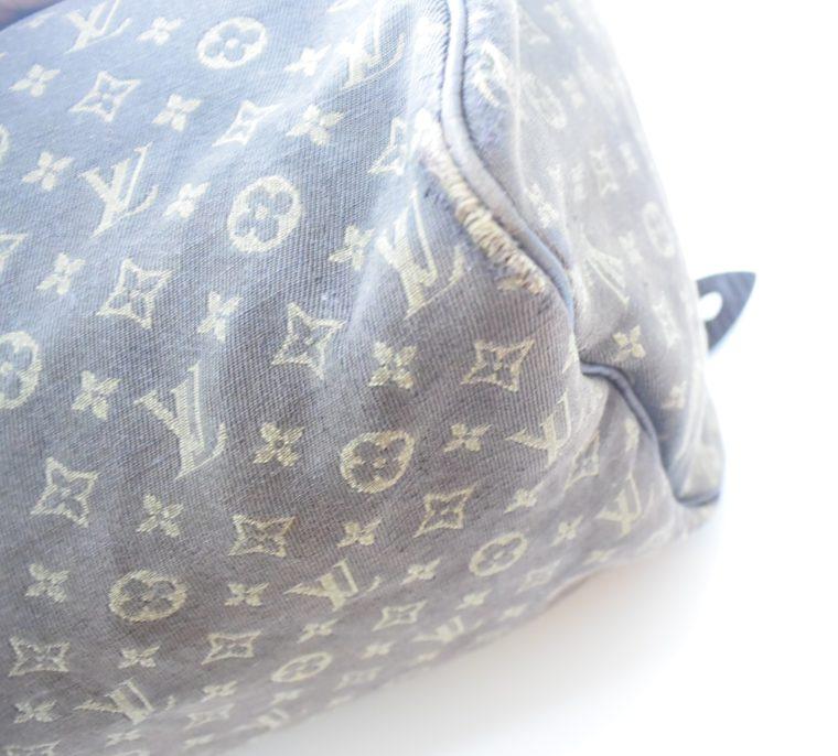 Louis Vuitton Speedy 30 Mini Lin -13309