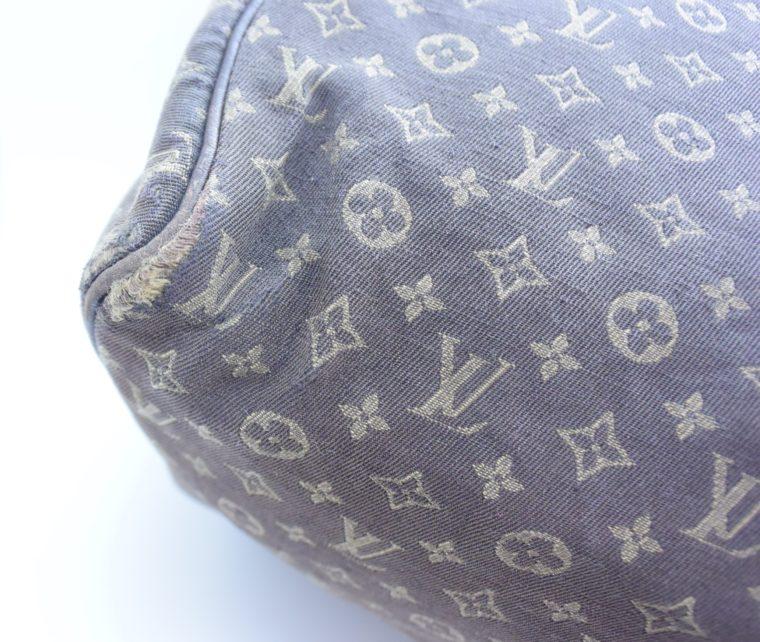 Louis Vuitton Speedy 30 Mini Lin -13311