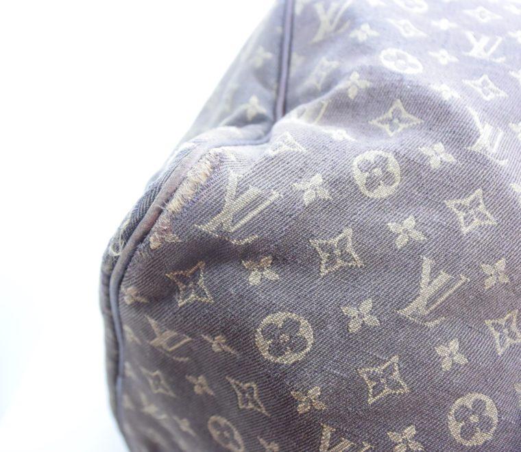 Louis Vuitton Speedy 30 Mini Lin -13310