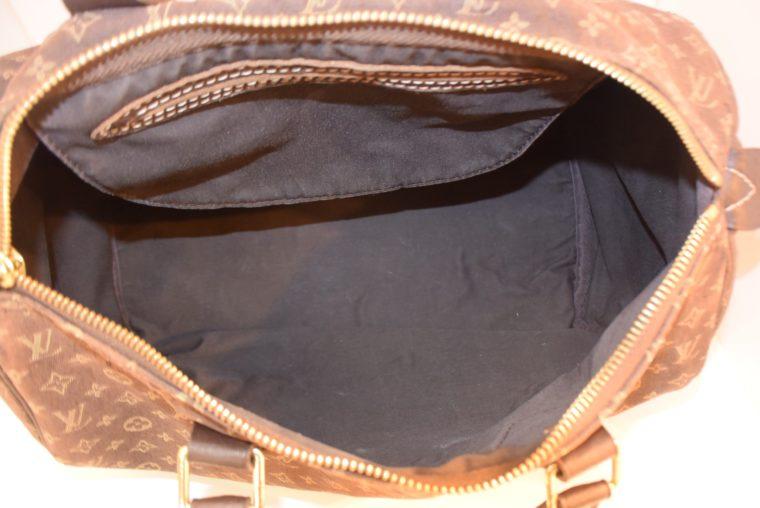 Louis Vuitton Speedy 30 Mini Lin -13312