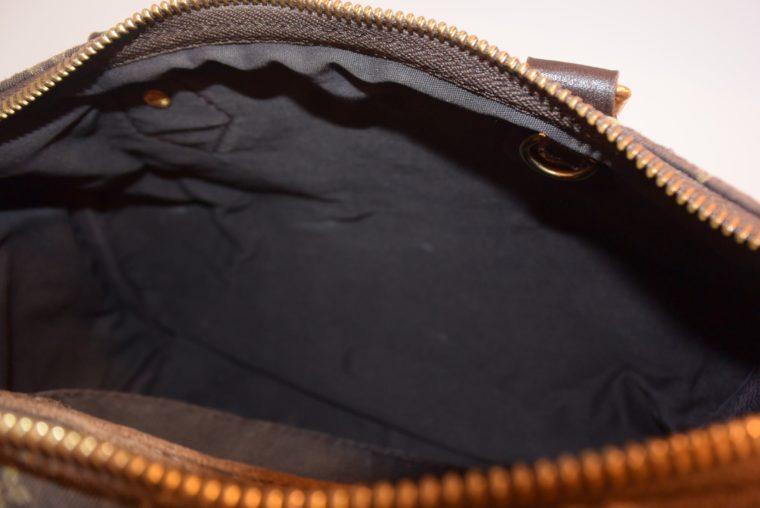 Louis Vuitton Speedy 30 Mini Lin -13314