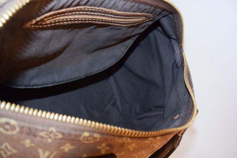 Louis Vuitton Speedy 30 Mini Lin -13315