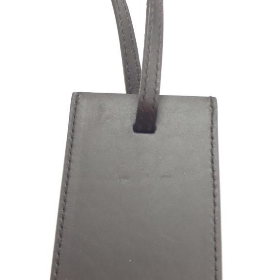 Gucci Taschenanhänger schwarz