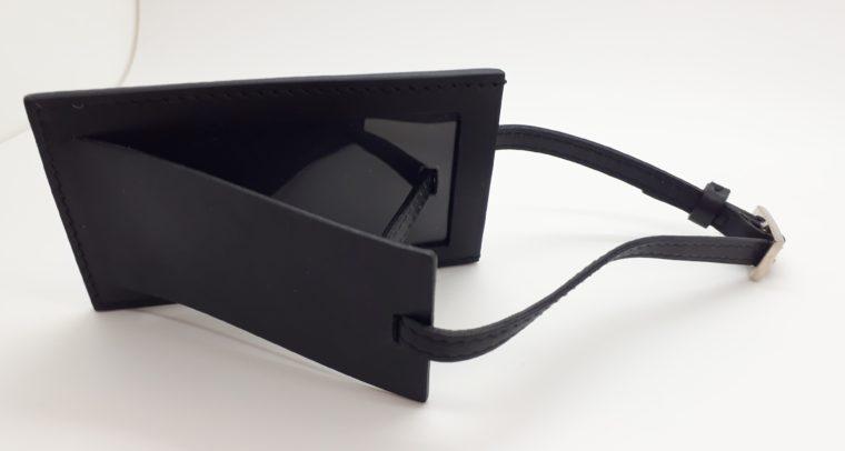 Gucci Taschenanhänger schwarz-13435