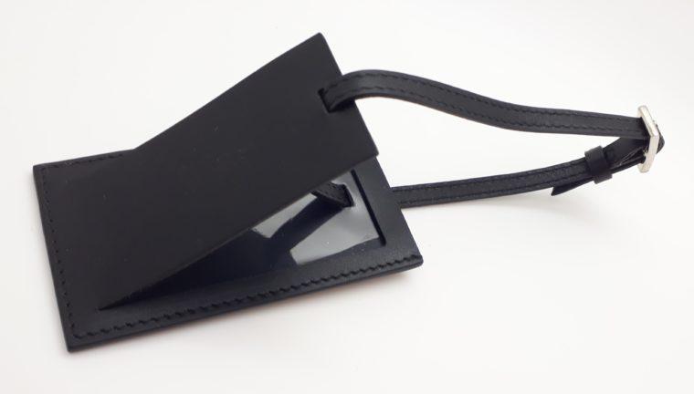 Gucci Taschenanhänger schwarz-13437