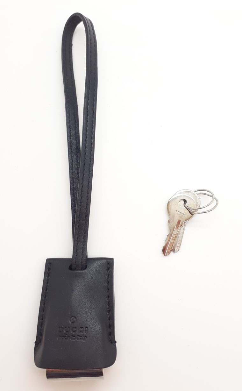 Gucci Schlüsselglocke mit Schloss -13440