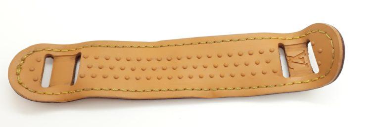 Louis Vuitton Rutschstopper VVN Leder-13534