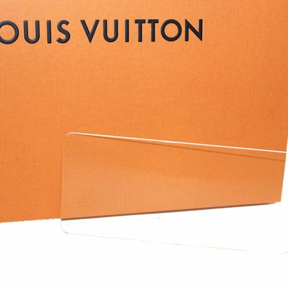 Base Shaper transparent Louis Vuitton Neverfull PM