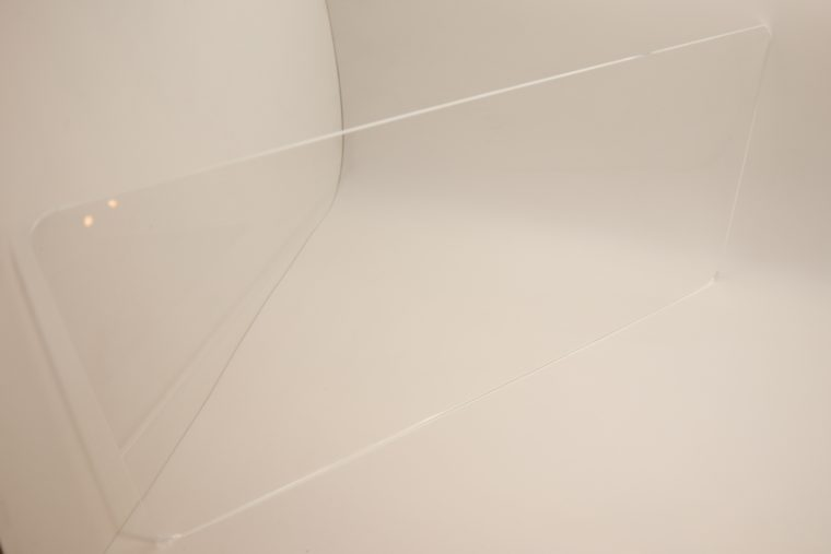 Base Shaper durchsichtig Louis Vuitton Speedy 40-0