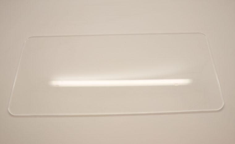 Base Shaper transparent Louis Vuitton Neverfull PM-13602