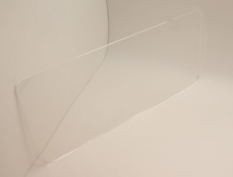 Base Shaper transparent Louis Vuitton Neverfull PM-0
