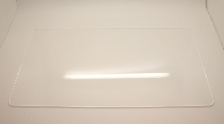 Base Shaper transparent Louis Vuitton Neverfull GM-13603