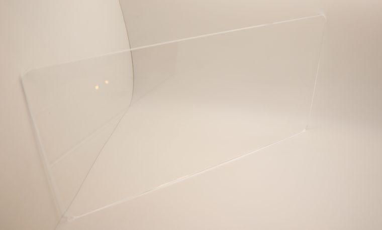 Base Shaper transparent Louis Vuitton Neverfull GM-0