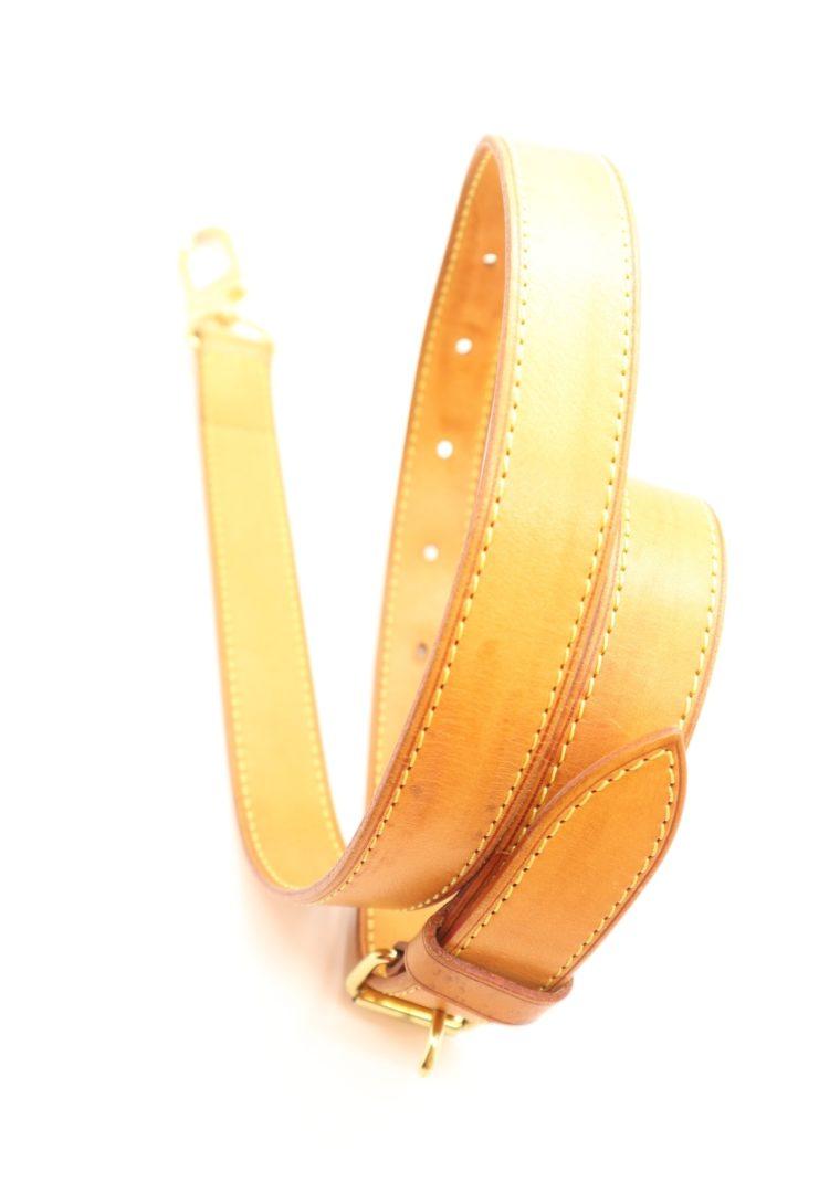 Louis Vuitton Verlängerungsriemen längenverstellbar VVN-13813
