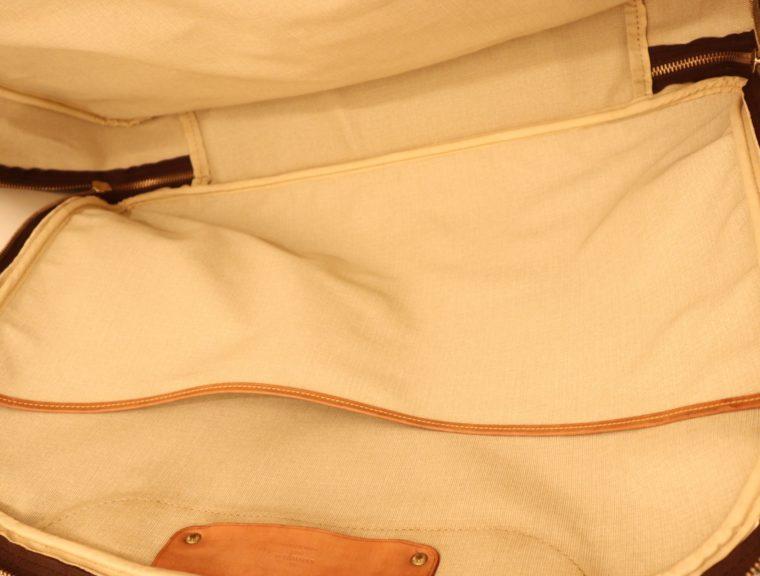 Louis Vuitton Koffer Alize 55 2 poches Monogram Canvas-13915