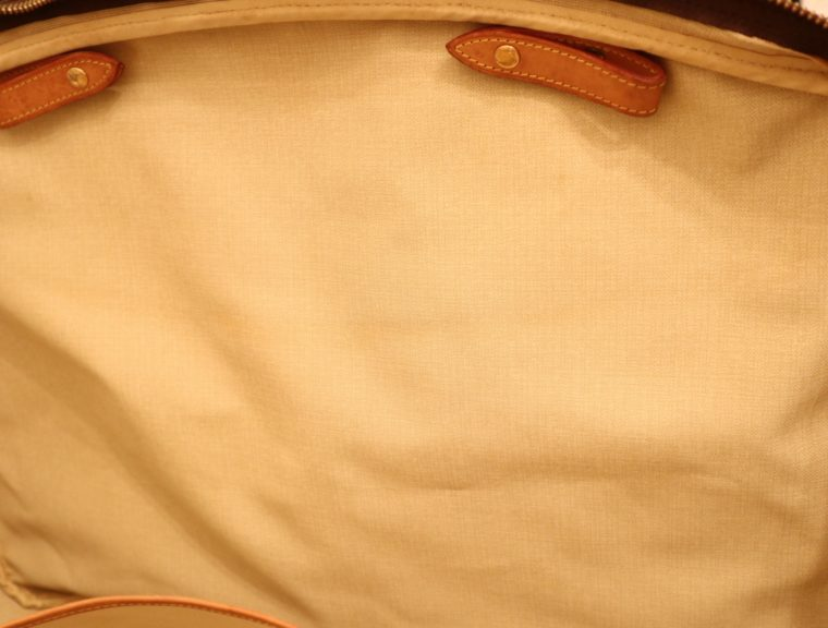 Louis Vuitton Koffer Alize 55 2 poches Monogram Canvas-13920