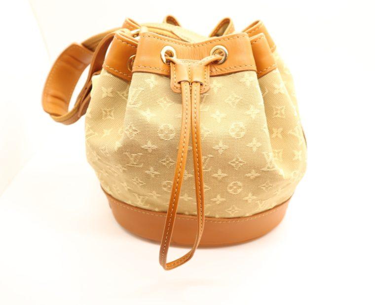 Louis Vuitton Tasche Noelie Mini Lin-13969