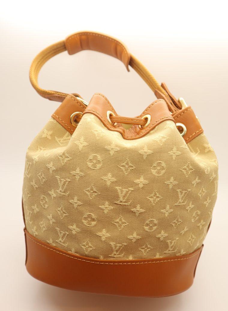 Louis Vuitton Tasche Noelie Mini Lin-13975