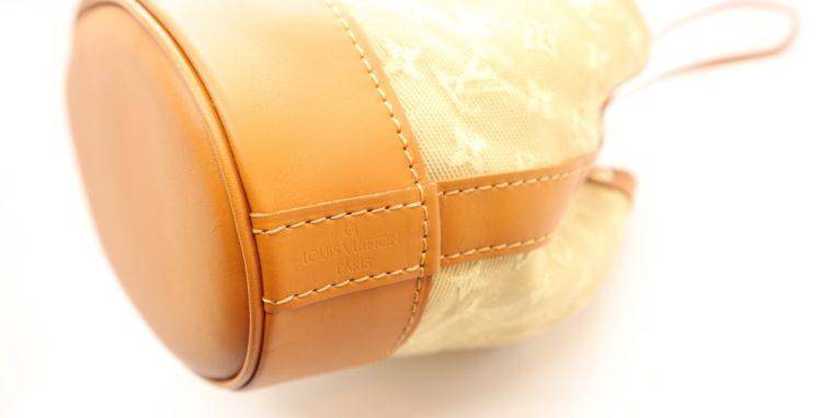 Louis Vuitton Tasche Noelie Mini Lin-13974