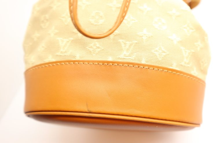 Louis Vuitton Tasche Noelie Mini Lin-13976