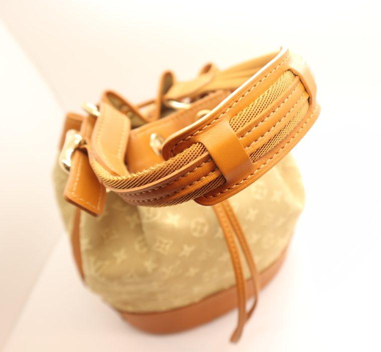 Louis Vuitton Tasche Noelie Mini Lin-13977