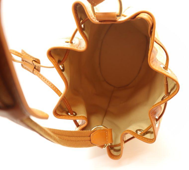 Louis Vuitton Tasche Noelie Mini Lin-13978