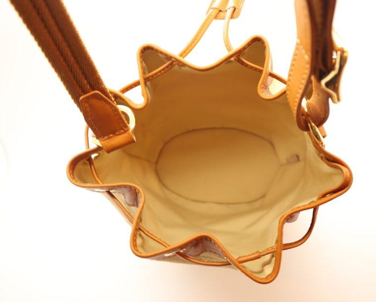 Louis Vuitton Tasche Noelie Mini Lin-13979