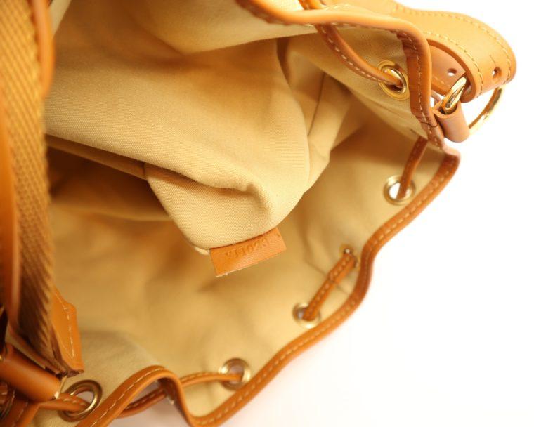 Louis Vuitton Tasche Noelie Mini Lin-13980