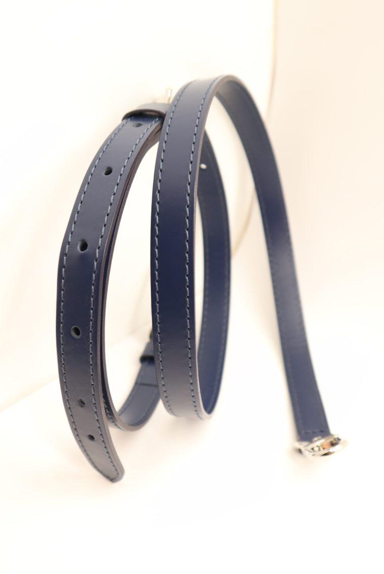 Louis Vuitton Verlängerungsriemen blau -14008