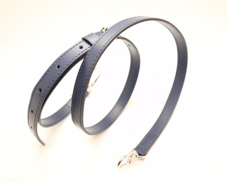 Louis Vuitton Verlängerungsriemen blau -14010