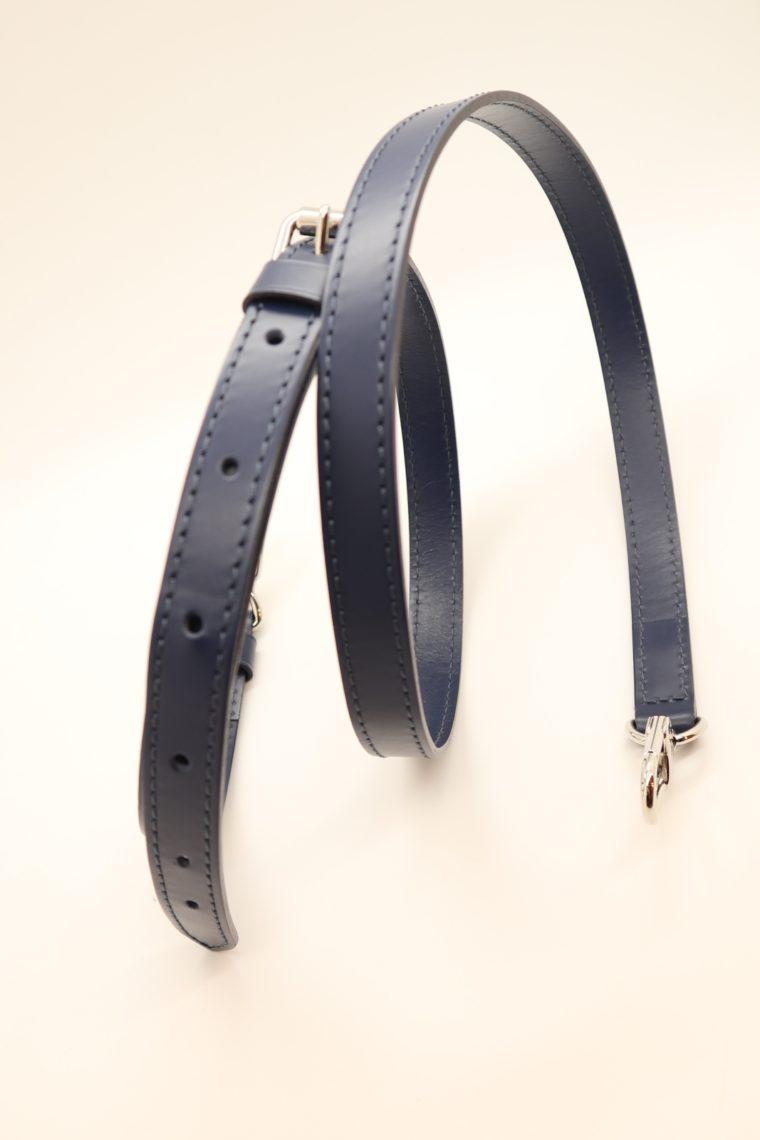 Louis Vuitton Verlängerungsriemen blau -14011