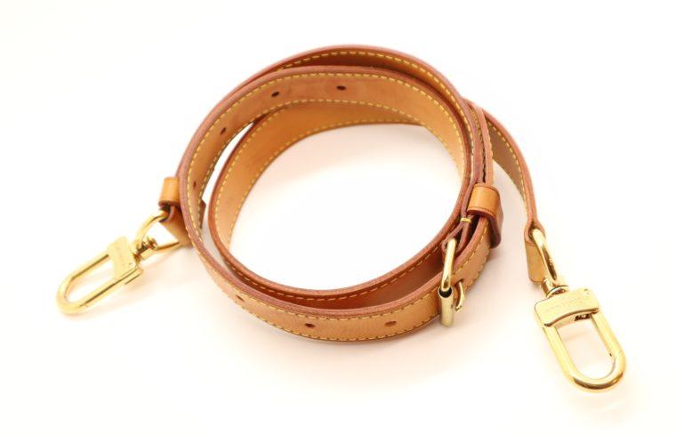 Louis Vuitton Verlängerungsriemen VVN breit-14582