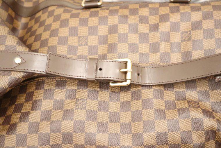 Louis Vuitton Koffer Trolley Reisetasche Eole 60 Damier ebene-14763