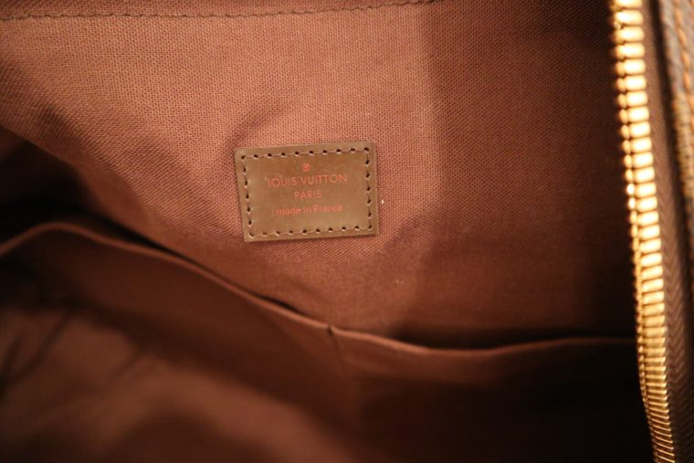 Louis Vuitton Koffer Trolley Reisetasche Eole 60 Damier ebene-14772