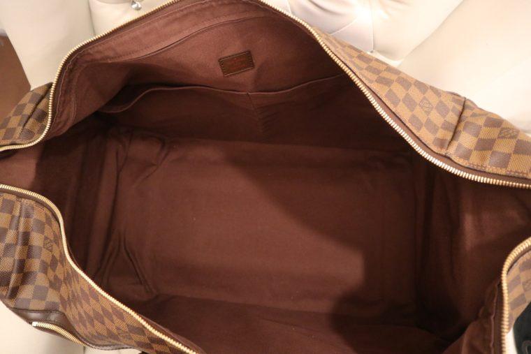 Louis Vuitton Koffer Trolley Reisetasche Eole 60 Damier ebene-14773