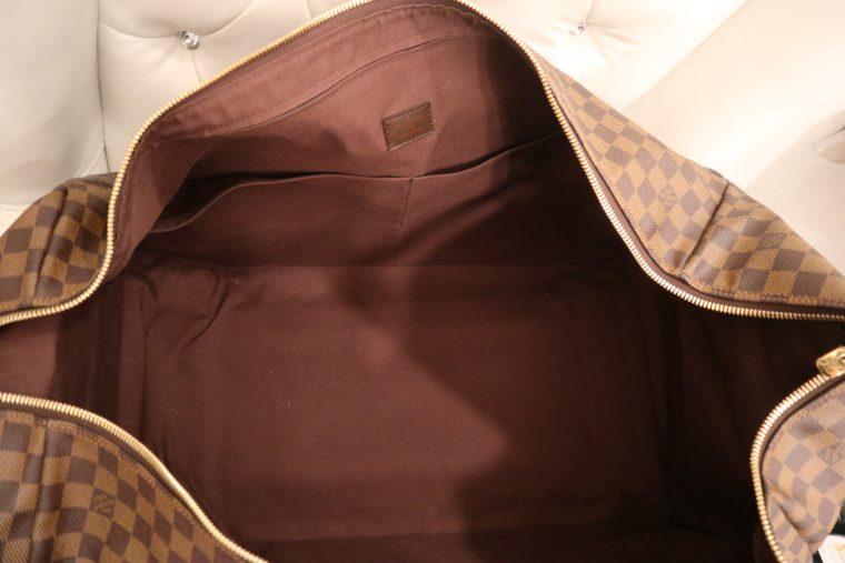 Louis Vuitton Koffer Trolley Reisetasche Eole 60 Damier ebene-14774