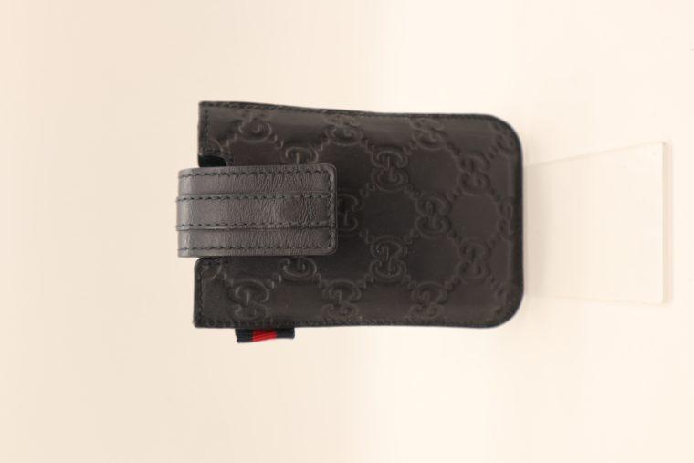 Gucci Handyetui schwarz-14894
