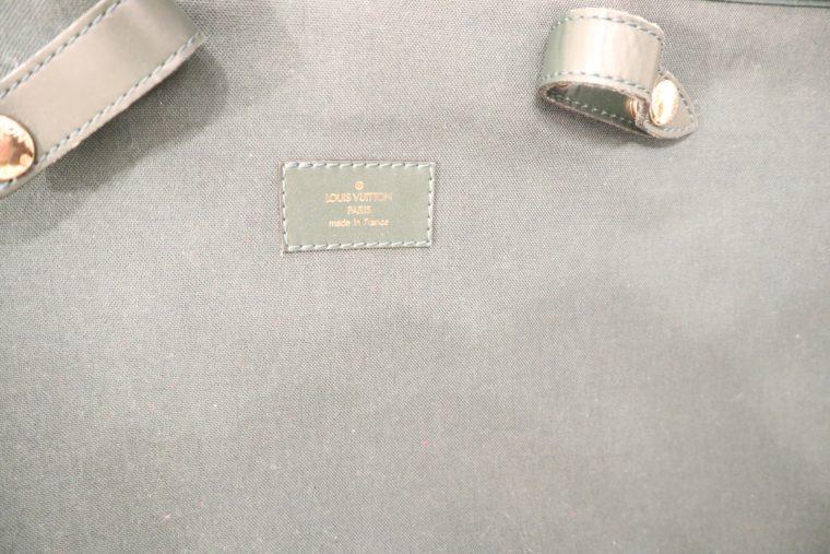 Louis Vuitton Trolley Koffer Pégase 55 Taiga Leder grün-14847
