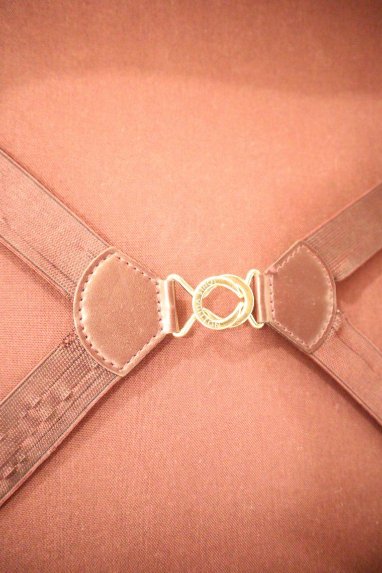 Louis Vuitton Tasche Reisetasche Porte Ordinateur Ture Taiga Leder rot-14871
