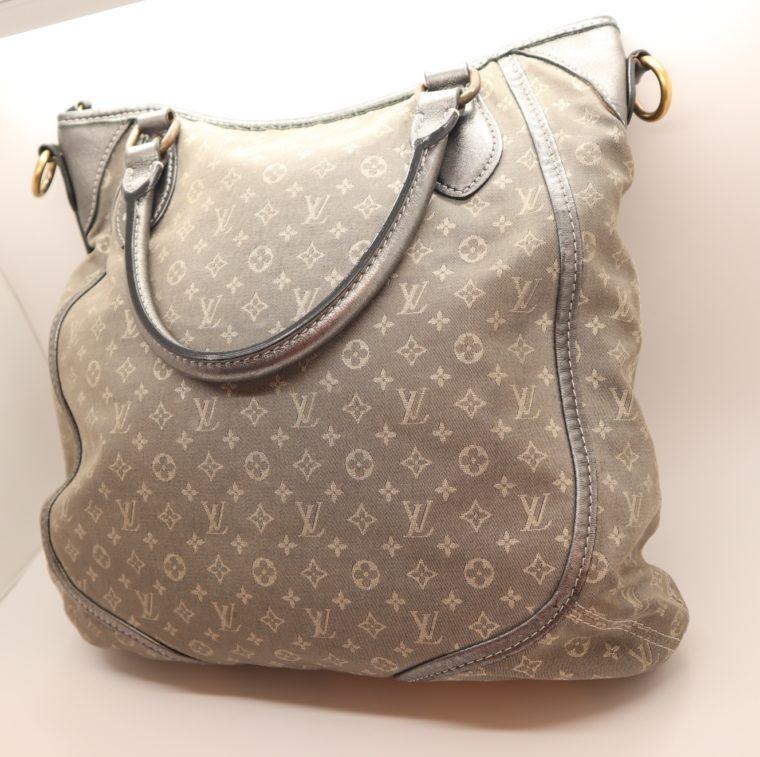 Louis Vuitton Tasche Besace Angele Mini Lin-0