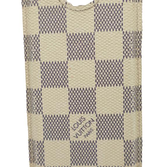 Louis Vuitton Handyhülle Damier azur