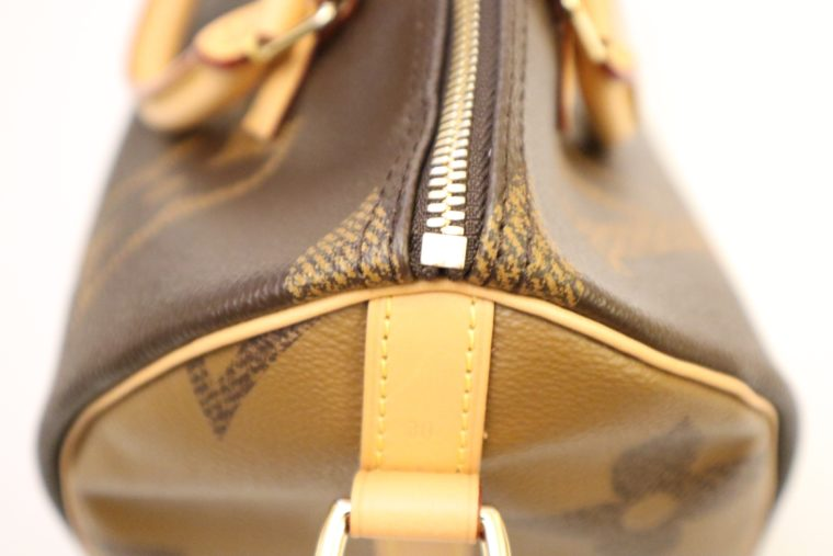 Louis Vuitton Tasche Speedy 30 band. giant Monogram-15305