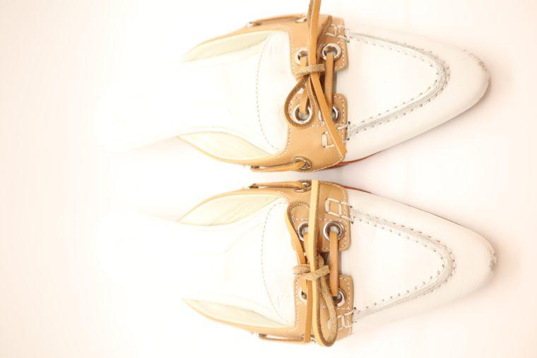 Tods Schuhe Pumps 37 weiß-15316