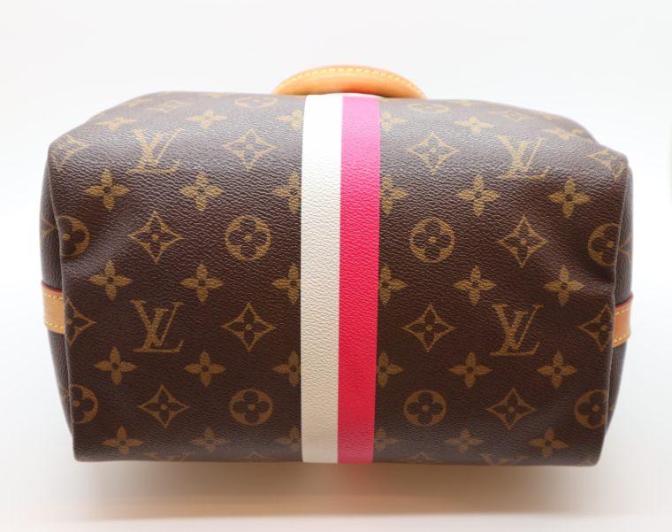 Louis Vuitton Tasche Speedy 25 band. Mon Monogram-15436