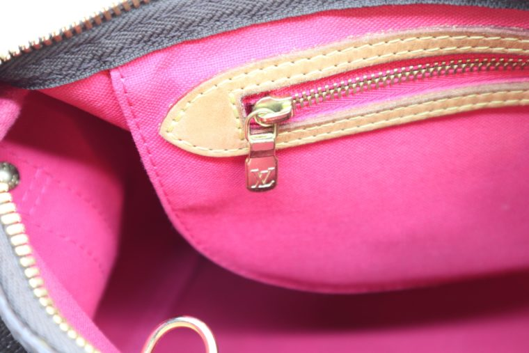 Louis Vuitton Tasche Speedy 25 band. Mon Monogram-15440